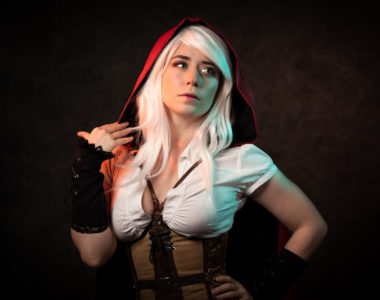 WildCosplay RedRidingHood – 2019